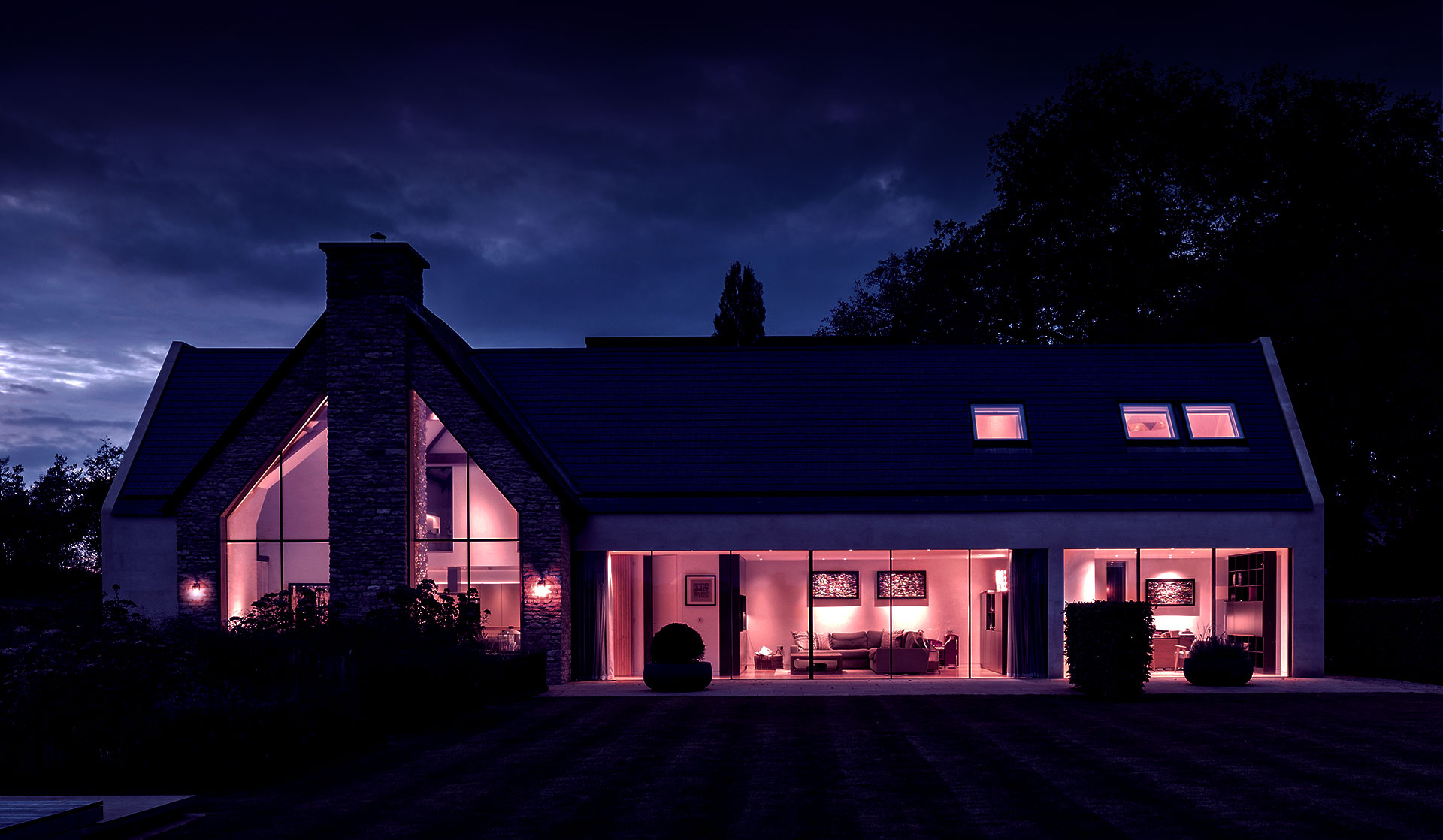 Home | Rako Lighting Solutions Dealers Lighting Control Wiring Diagram on